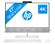 HP Pavilion 27-d0010nd All-in-One
