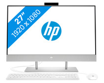 HP 27-dp0005nd All-in-One
