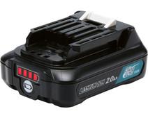 Makita CXT 12V Max 2.0Ah Li-Ion battery