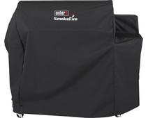 Weber Hoes Smokefire EX4