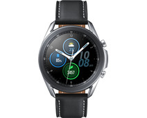 Samsung Galaxy Watch3 Zilver 45 mm