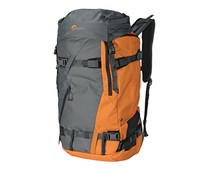 LowePro Powder BP 500 AW Grijs/Oranje