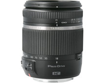 Tamron 18-270mm f/3.5-6.3 Di II VC PZD Canon EF-S + UV Filter 62mm + Elite LensPen