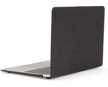 Incase Hardshell Woolenex MacBook Air 13 inches 2018 Case Gray