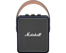 Marshall Stockwell II Indigo