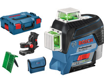 Bosch GLL 3-80 CG (without battery)