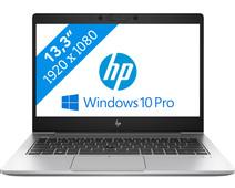 HP EliteBook 735 G6 - 9VZ54EA