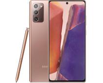 Samsung Galaxy Note 20 256GB Bronze 5G