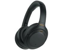 Sony WH-1000XM4 Zwart
