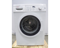 Bosch WAQ28360NL Refurbished