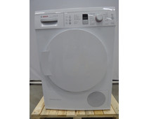 Bosch WTW84363NL Refurbished