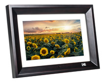 Kodak Digital Photo Frame 10 Inches Black