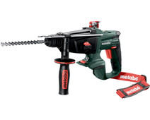 Metabo KHA 18 LTX (without battery)