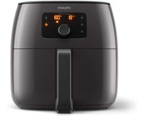 Philips Avance Airfryer XXL HD9650/40 Gray