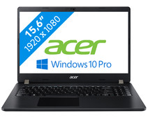 Acer TravelMate P2 TMP215-52-79BN