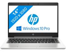 HP Probook 440 G7 i7-16gb-512ssd