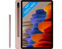 Samsung Galaxy Tab S7 128GB WiFi Bronze