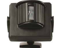 Click On Click Wireless Motion Detector Outside APIR-2150
