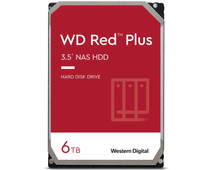 WD Red Plus 6 TB