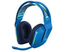 Logitech G733 LIGHTSPEED Wireless Gaming Headset Blauw