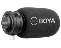 Boya BY-DM100 Cardioïde Video Microfoon voor usb C