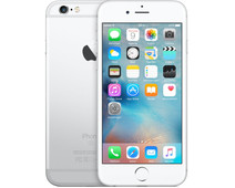 Refurbished iPhone 6S 32GB Zilver
