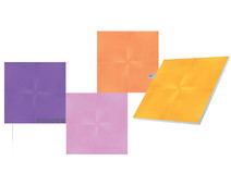 Nanoleaf Canvas Smarter Kit 4-Pack