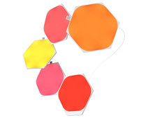 Nanoleaf Shapes Hexagons Starter Kit Mini 5-Pack