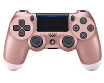Sony DualShock 4 Controller PS4 V2 Rose Gold