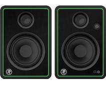 Mackie CR4-X actieve studio monitors