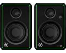 Mackie CR3-XBT Duo Pack