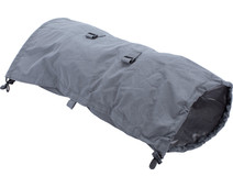 Caruba Rain Cover B2 Gray Small