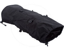 Caruba Rain Cover B1 Black Small