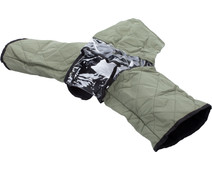 Caruba Rain Cover C2 Green Large