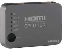 Marmitek Split 312 UHD 4K HDMI Splitter