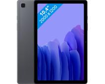 Samsung Galaxy Tab A7 64GB Wifi Grijs