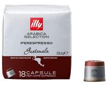 Illy IPSO home Guatemala 18 capsules