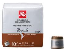 Illy IPSO home Brazil 18 capsules