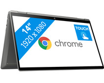 HP Chromebook x360 14c-ca0001nd