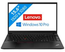Lenovo ThinkPad E15 G2 - 20T8000XMH