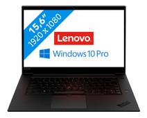 Lenovo ThinkPad P1 - 20QT0034MH
