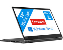 Lenovo ThinkPad X1 Yoga - 20UB002LMH