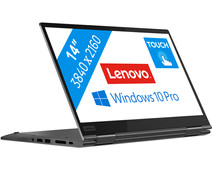 Lenovo ThinkPad X1 Yoga - 20UB002PMH
