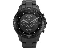 Fossil FB-01 Hybrid HR Smartwatch FTW7017 Black