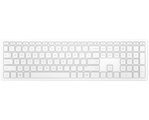 HP Pavilion Wireless Keyboard 600 White QWERTY