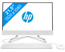 HP 22-df0002nd All-in-One