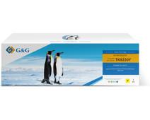 G&G TK-5220 Toner Geel