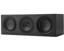 KEF Q250C Black