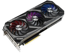Asus GeForce RTX 3080 ROG Strix Gaming OC 10G