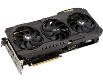 Asus GeForce RTX 3080 TUF Gaming OC 10G